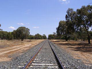Australia-rails